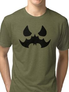 Scarecrow's Bat-Signal Tri-blend T-Shirt