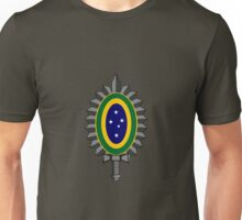 Brazilian Army (Aviation) - Roundel Unisex T-Shirt