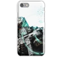 Future Weapons iPhone Case/Skin