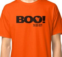 Wis-Kid Big BOO! Ya-der-hey! Classic T-Shirt