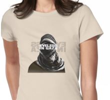 eyeless in gaza Womens Fitted T-Shirt