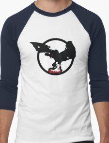Liz Men's Baseball ¾ T-Shirt