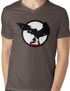 Liz Mens V-Neck T-Shirt