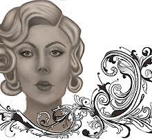 Fair lady by TyeRyan