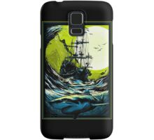 Ancient Seas Samsung Galaxy Case/Skin