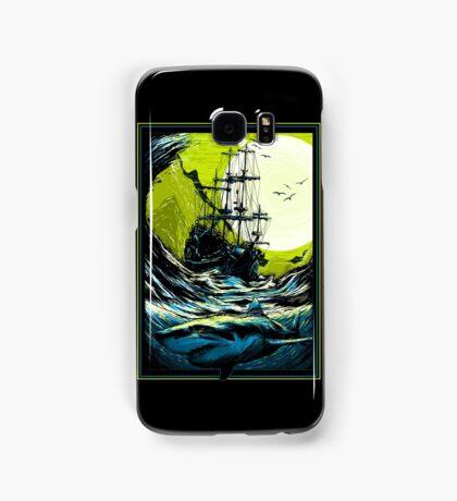 Ancient Seas Samsung Galaxy Case/Skin