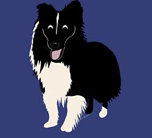 Cartoon Sheltie T-Shirt