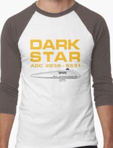 Dark Star Men's Baseball ¾ T-Shirt