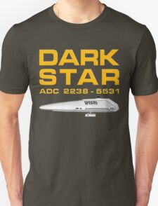 Dark Star Unisex T-Shirt