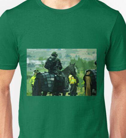 War Horse Unisex T-Shirt