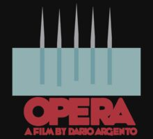 OPERA - Simple by GhostOfEnid