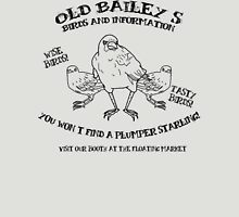 Old Bailey's Birds T-Shirt
