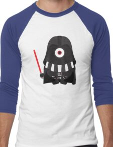 Vader Minion Men's Baseball ¾ T-Shirt
