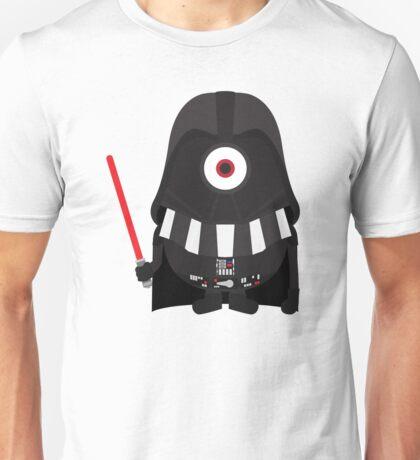 Vader Minion Unisex T-Shirt