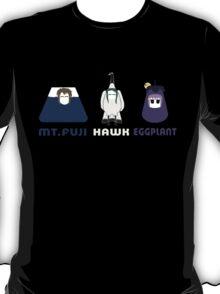 Haru-New Year T-Shirt