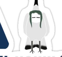 Haru-New Year Sticker