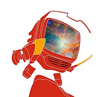 Psychedelic Canti without background by GarretBobbyFerg