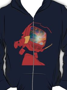 Psychedelic Canti without background T-Shirt