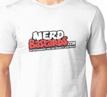 Nerd Bastards.com Logo Tee Unisex T-Shirt