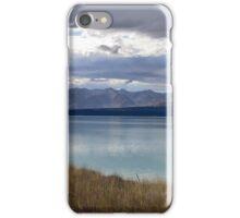 New Zealand Lake iPhone Case/Skin