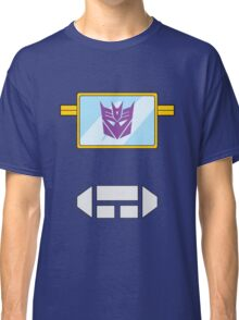 Soundwave - Transformers 80s Classic T-Shirt