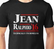 Jean Ralphio Unisex T-Shirt