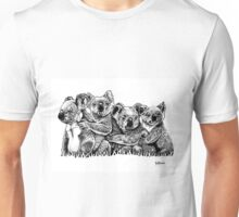 Koalarama Unisex T-Shirt