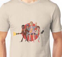 Stranger Things Fun Cartoon Unisex T-Shirt