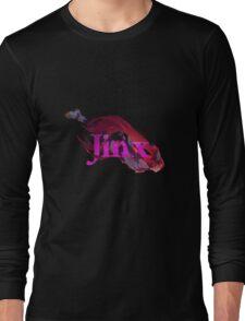 STAR GUARDIAN JINX | League of Legends Long Sleeve T-Shirt