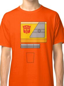 Blaster - Transformers 80s Classic T-Shirt