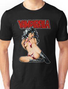 Vampirella vintage Unisex T-Shirt
