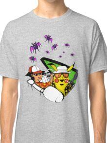 ...Zubat Country Classic T-Shirt