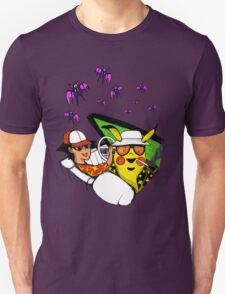 ...Zubat Country T-Shirt