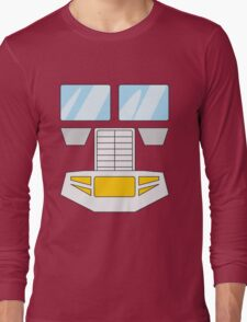 Optimus Prime - Transformers 80s Long Sleeve T-Shirt
