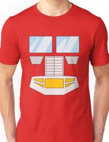 Optimus Prime - Transformers 80s Unisex T-Shirt