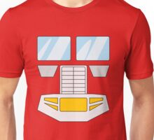 Optimus Prime - Transformers 80s Unisex T-Shirt