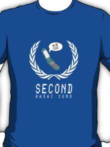 Mirai Nikki: SECOND T-Shirt