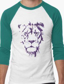 King Men's Baseball ¾ T-Shirt
