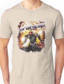 Protocop - Kiss Kiss Bang Bang Unisex T-Shirt