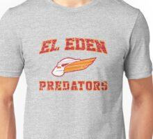 Predators - American Football Style Unisex T-Shirt