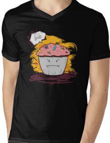 Doom Cake 1.1 Mens V-Neck T-Shirt