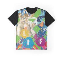 NINFAS Graphic T-Shirt