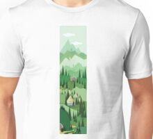 A Medieval History Unisex T-Shirt
