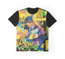 KISS Graphic T-Shirt