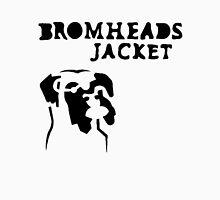 Bromheads Jacket - Dog (Black) Men's Baseball ¾ T-Shirt