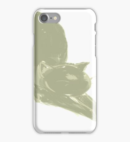 Stretch iPhone Case/Skin