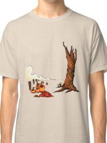 Luna Shirt Classic T-Shirt