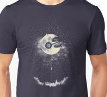 By the Light of the Lunatone Unisex T-Shirt