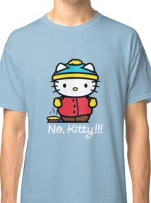Carmen Hello Kitty Pot Pie Classic T-Shirt
