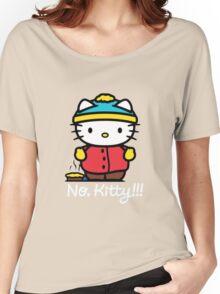 Carmen Hello Kitty Pot Pie Women's Relaxed Fit T-Shirt
